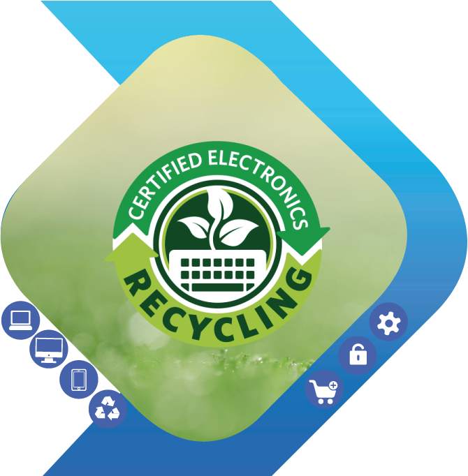 Certified Electronics Recycler